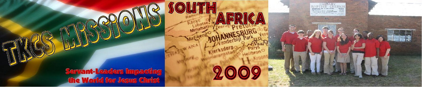 South Africa '09