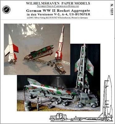 Documentário - Corrida espacial WHM+N.1811+-+German+WW+II+Rocket+Aggregate