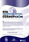 DIA INTERNACIONAL CONTRA LA CORUPCION