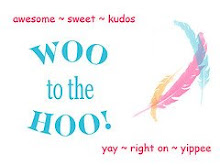 Woo to the Hoo! Wednesdays
