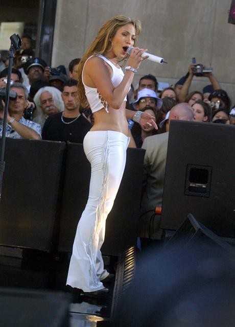 booty jennifer lopez pic. utt than Jennifer Lopez