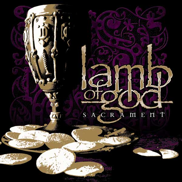 LAMB OF GOD (DISCOGRAPHY) FREE DOWNLOAD | MEDIA TRACKS