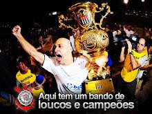 Campeão Invicto Paulistão2009