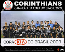 Campeão da Copa do Brasil 2009