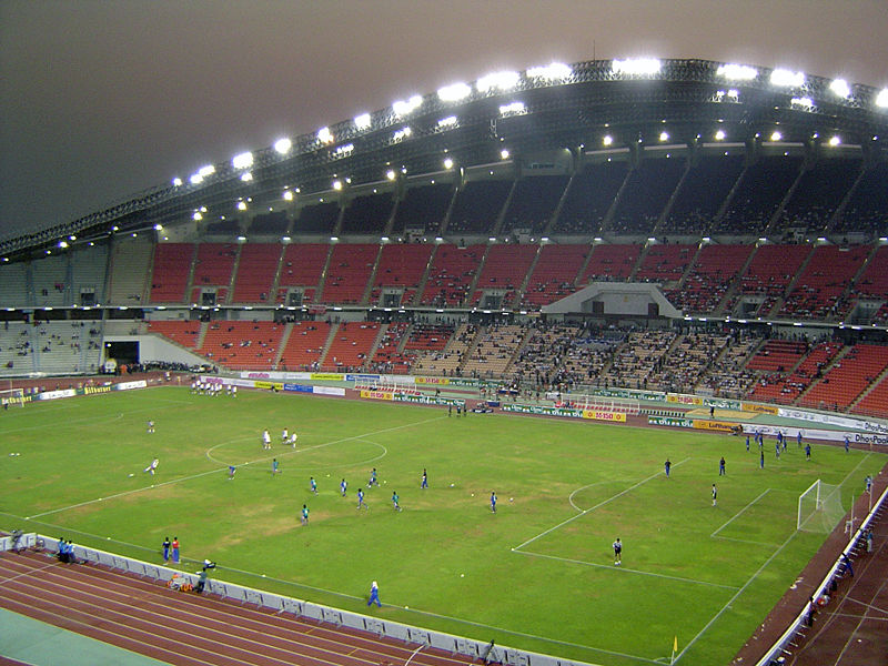 The Best Eleven Pictures National Stadiums Of Southeast Asia