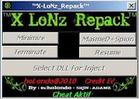 Cheat ™X-LoNz_Repack™ 20112010