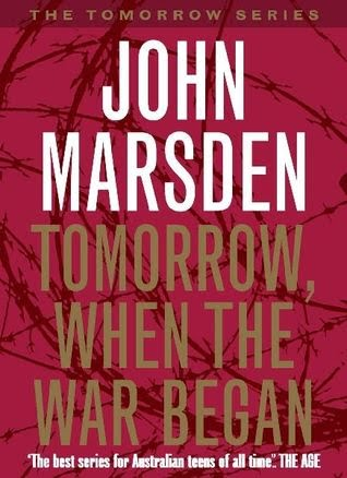 tomorrow when the war began plot summary essay Synopsis tomorrow when the war began is a pulse-pounding action thriller that follows the journey of eight high school friends in an australian coastal town whose .