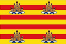 BANDERA DE IBIZA