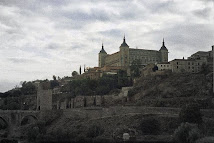 TOLEDO - Patrimonio de la Humanidad