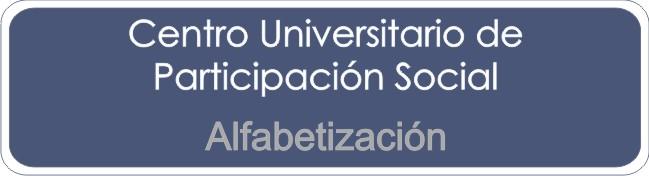 Centro Universitario de Participación Social