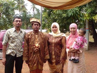 Wedding Halimi & Azie..