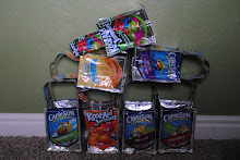 CapriSun/Koolaid Tiny Tot Bag.