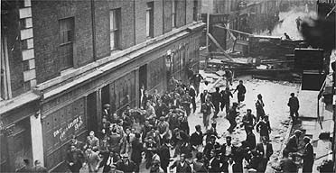 Day the East End said 'No pasaran' to Blackshirts