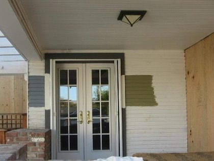 The rich poor house choosing exterior paint colors - Test exterior paint colors online ...