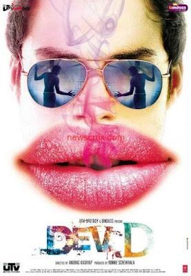 Dev D Hindi Songs, Dev D movie mp3, download free Dev D songs, movie songs