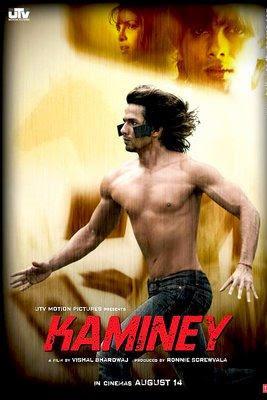 kaminey Hindi Songs, kaminey Songs, kaminey Movie MP3 Download Songs, kaminey Movie Songs, Free Hindi Songs of kaminey