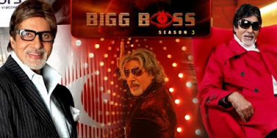 Big Jail In The Bigg Boss House