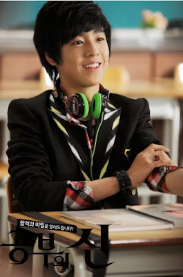 wawa.is.me: LEE HYUN WOO a.k.a CHANDOO