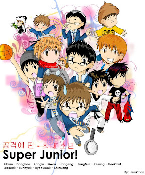 Familys of Suju