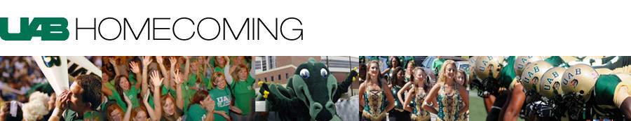 UAB Homecoming