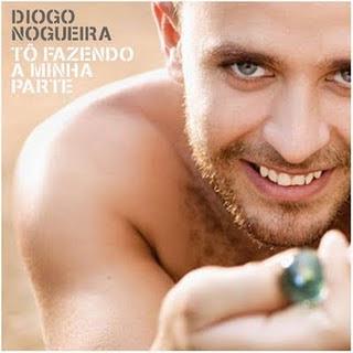 CD Diogo Nogueira - Discografia