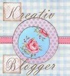 Kreativ Blogger Award II