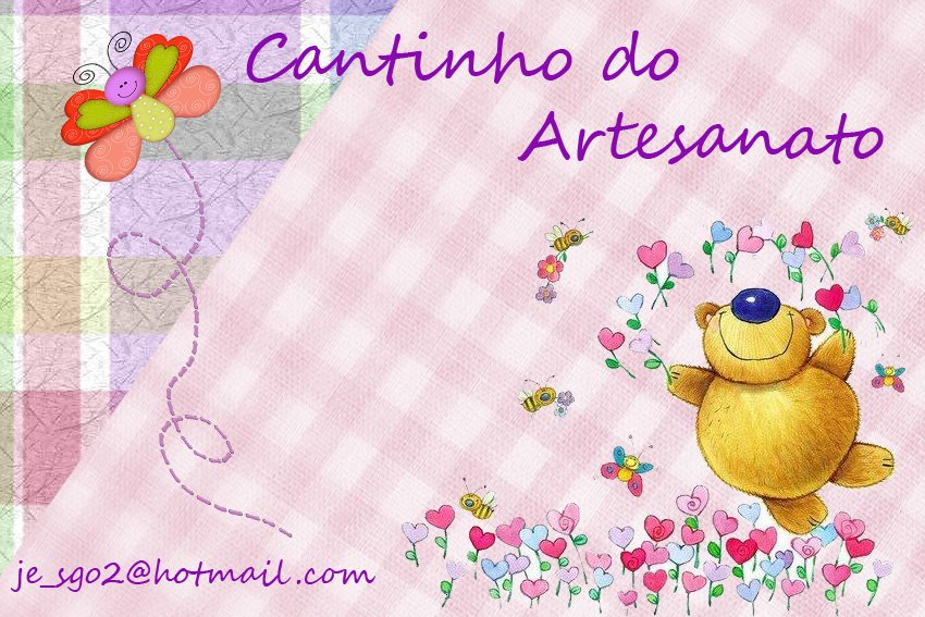 Cantinho do Artesanato
