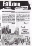 2003ko abenduan kaleratutako IZARTUren aintzindaria