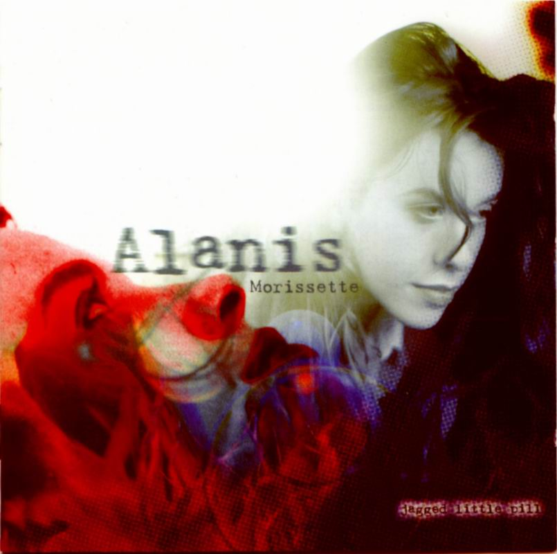 you learn by alanis morrisette