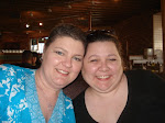 My sister Heidi and I