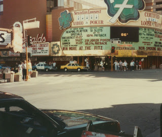 Las Vegas In 1985
