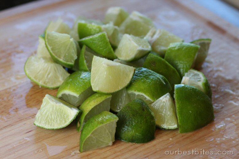 Brazilian Lemonade - Our Best Bites