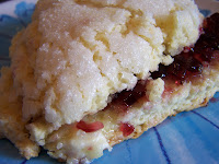 Basic Baked Scones