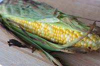 How To: Grill Corn on the BBQ