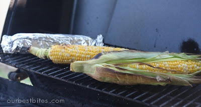 How to grill corn on the bbq our best bites ccuart Gallery