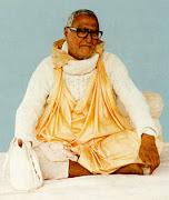 Srila Bhaktiraksak Sridhar Gosvami Maharaja