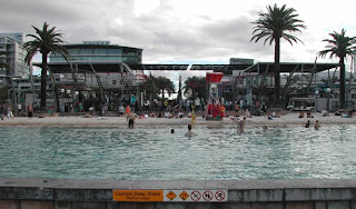 Streets Beach South Bank Parklands