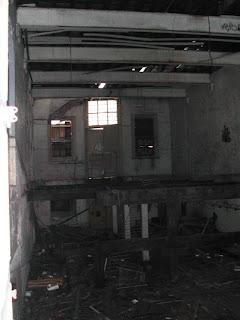 Spencers Building