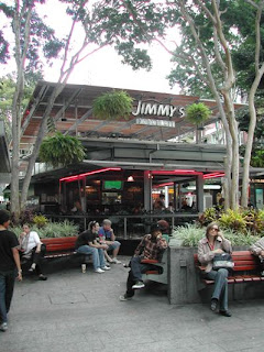 Jimmy's on The Mall