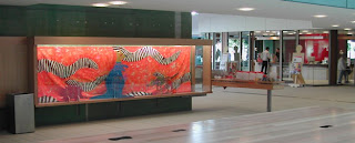 State Library of Queensland Entrance