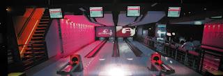 Strike Bowling Lanes