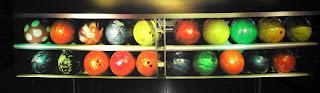 Strike Bowling Balls