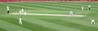 The Gabba Cricket