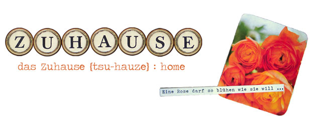 Zuhause in Germany