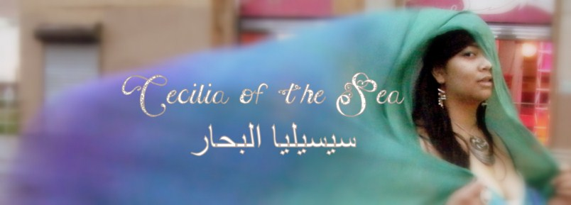 Cecilia of the Sea