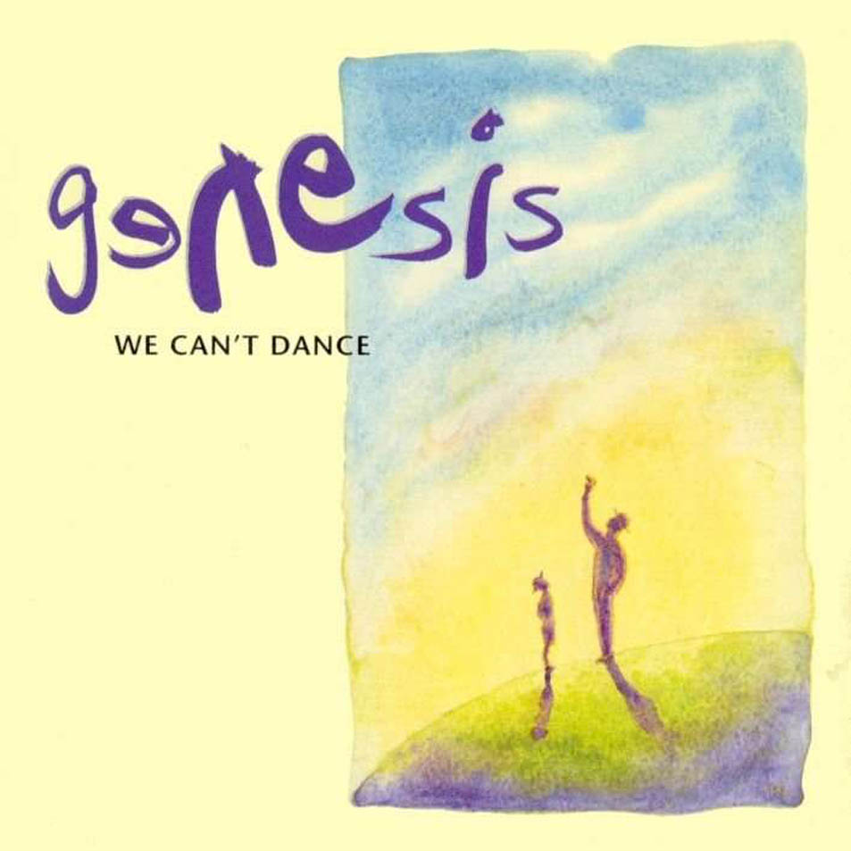 We Can t Dance  Genesis