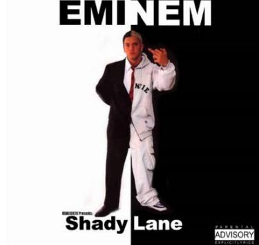 Eminem - Shady Lane