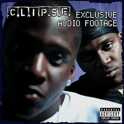 Clipse Official Discography 1999-2009 (MP3/320)