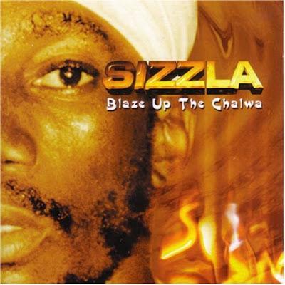 Sizzla Blaze Up Di Chalwa