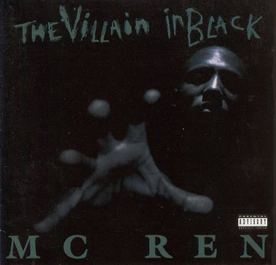 MC Ren - The Villain (1996)